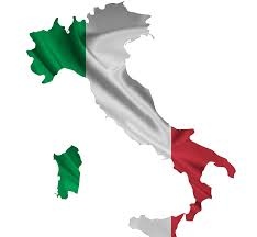 Parmesanost - Italien